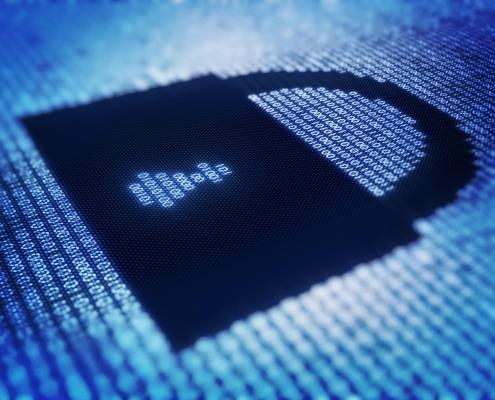 Data Storage Security - Fidenza, Parma - virtual tape library